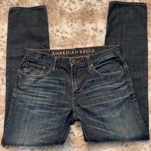 American Eagle Jeans AEO 34